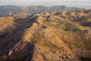 Mountains near Nemrut Dagi, Turkey