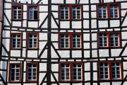 Half timbered house, Monschau, Germany
