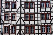 Half timbered house, Monschau, Germany