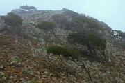 Washington Slagbaai National Park, mount Brandaris, Bonaire