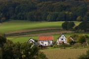 Epen, Plaat, South-Limburg, The Netherlands